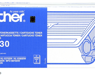 BROTHER TN-3130 Tóner 5240/5250DN