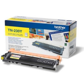 BROTHER TN-230Y Tóner Yellow HL3040/3070