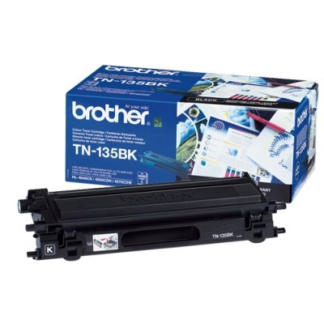 BROTHER TN135BK Tóner Negro 9040CN/9440C