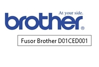 Brother Fusor D01CED001